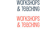 Workshops and Teaching fr